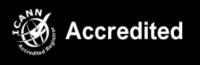 ICANN Accredited